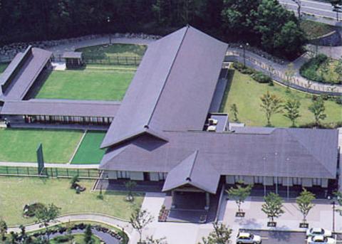 山口県弓道場サムネイル